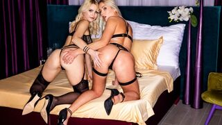 Lika Star & Angelika Grays- Sweet Revenge