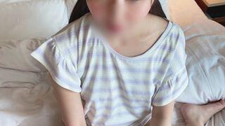 FC2-PPV-1470709 【無修正】親友の妹のピュアな身体に発情して初体験をいただきました(中出ししたら泣いちゃいました)