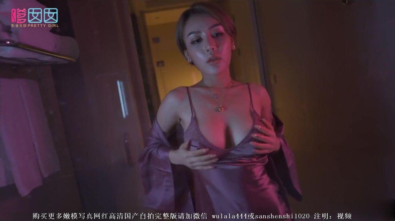 嗲囡囡紅人琪琪激情誘惑+紅人淫妻控『阿崩』最新流出美嬌妻酒店4P