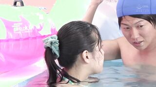 RCTD-260 母親と息子が水中でこっそり近親相姦ゲーム2