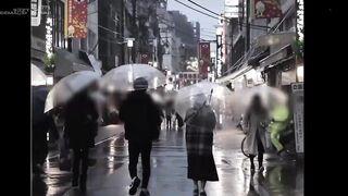 EMOIS-002 色白スレンダー 桃尻プリケツ めっちゃ素人 日向理名(22) SOD専属AVデビュー