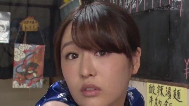 KUSE-006 お義父さん、私を料理してください。 陳美恵