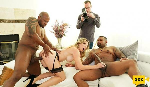 Cuckold Sessions - Cory Chase