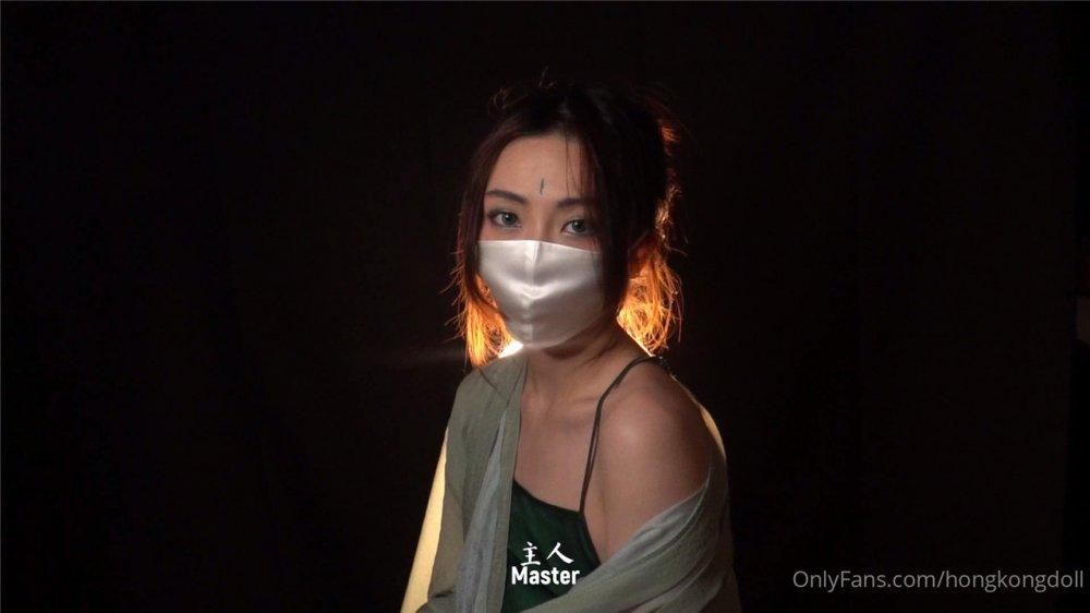 極品女神『香港美少女』最強劇情-青蛇大戰姐夫