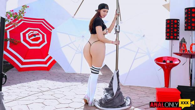 Anal Only - Bella Rolland