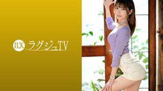 259LUXU-1416 ラグジュTV 1386 スレンダー高身長な現役大学院生兼モデル美女がAV初出演!!顔も身体も頭脳も超SSS級なハイレベル女性が本能のままに魅せる