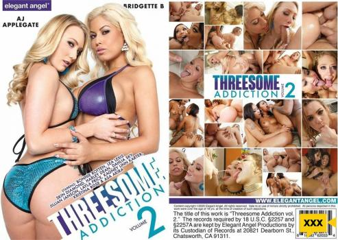 Threesome Addiction # 2