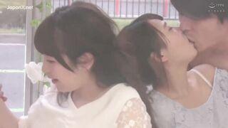 DVDMS-450C 魔鏡號 全篇露臉!女大學生限定 女友2人組挑戰「心靈契合脫出遊戲」2