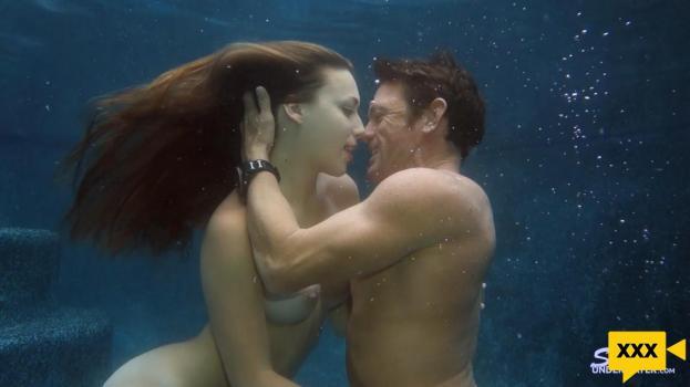 Sex Under Water - Kimber Lee