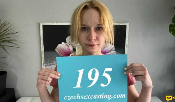 Czech Sex Casting - Sweetie Plum