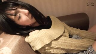 420HOI-078 はなび(20) 素人ホイホイZ・素人・なつく系・若さ・学生・青春的・からの、半強●連続イキ・美少女・女子大生・貧乳・微乳・顔射・ハメ撮り