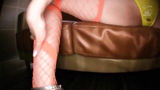 JUFE-263 むっちむち爆乳ナイスボディの美人秘書は性欲剥き出しチ○ポ中毒! 三浦るい