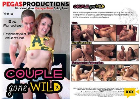 Couples Gone Wild
