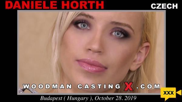 Woodman Casting X - Daniele Orth