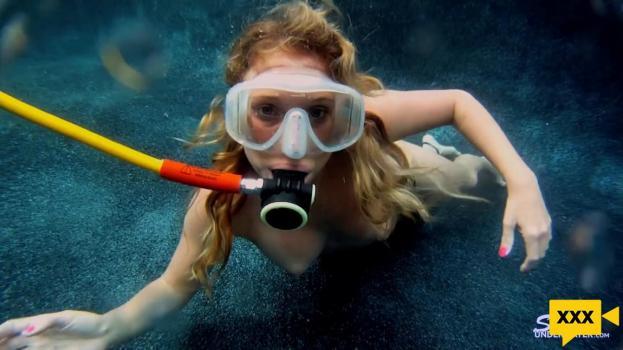 Sex Under Water - Sarah Jackson