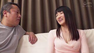 NACR-420 美大生の美乳スレンダー娘 お父さんにヌードモデルをお願いしたら興奮して中出しされました。 乙葉カレン