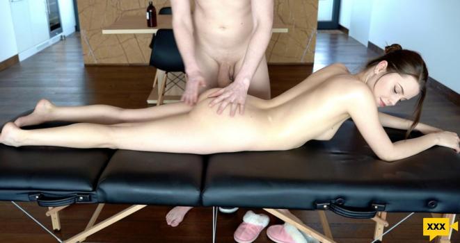 Jamie Young - Sensual Massage