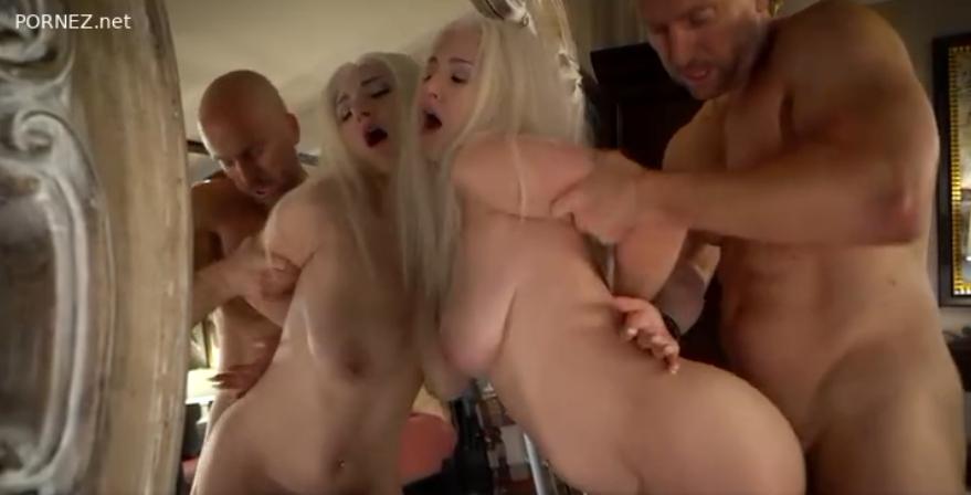 Skylar Vox In Hot Porn With Ryan Madison