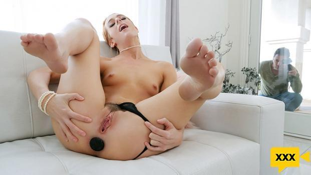 Anal Mom - Sidra Sage