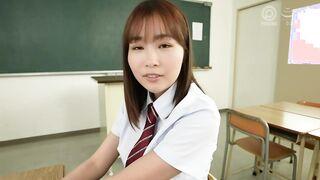 ABW-111 アオハル 制服美少女と完全主観で過ごす性春3SEX。 #06