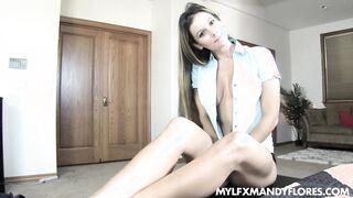 Mylf X Mandy Flores - Indecent Proposal