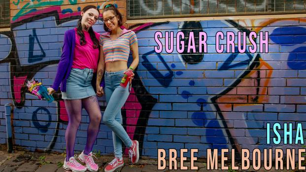 Girls Out West - Bree Melbourne & Isha