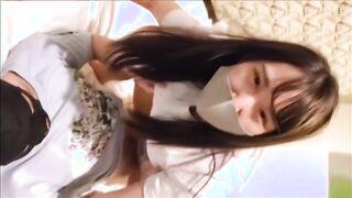 FC2-PPV 2306600 【無】生意気な黒髪美少女。公衆トイレに連れ込み複数人で無理やり犯して無許可中だし。