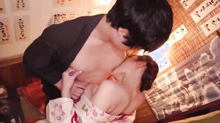 CAWD-285 犯しにきたよ、キミのチクビビビーン。~Nipples Orgasm~ 伊藤舞雪