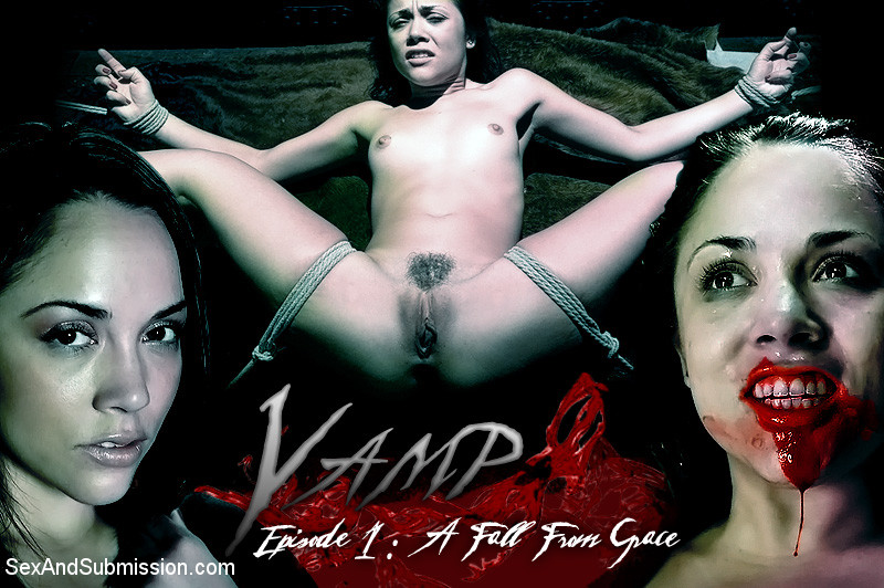 Vamp Episode 1: A Fall From Grace